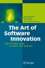 The Art of Software Innovation
