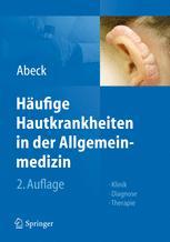 Häufige Hautkrankheiten in der Allgemeinmedizin
