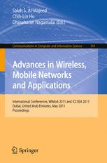 Advances in Wireless, Mobile Networks and Applications
