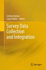 Survey Data Collection and Integration