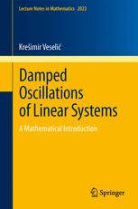 Damped Oscillations of Linear Systems