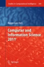 Computer and Information Science 2011