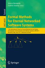 Formal Methods for Eternal Networked Software Systems