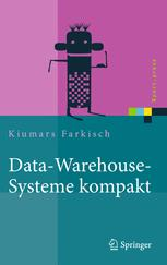 Data-Warehouse-Systeme kompakt