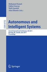 Autonomous and Intelligent Systems