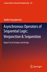 Asynchronous Operators of Sequential Logic: Venjunction & Sequention