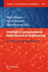 Intelligent Computational Optimization in Engineering