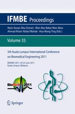 5th Kuala Lumpur International Conference on Biomedical Engineering 2011