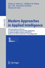 Modern Approaches in Applied Intelligence