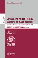Virtual and Mixed Reality - Systems and Applications