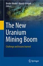 The New Uranium Mining Boom