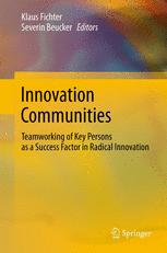 Innovation Communities