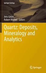 Quartz: Deposits, Mineralogy and Analytics