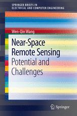 Near-Space Remote Sensing