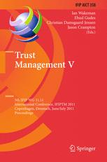 Trust Management V