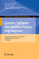 Systems, Software and Service Process Improvement