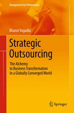 Strategic Outsourcing