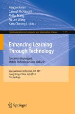 Enhancing Learning Through Technology. Education Unplugged: Mobile Technologies and Web 2.0