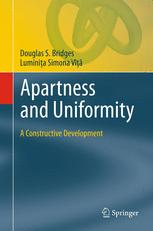 Apartness and Uniformity