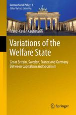 Variations of the Welfare State