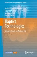 Haptics Technologies