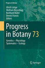 Progress in Botany 73