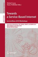 Towards a Service-Based Internet. ServiceWave 2010 Workshops