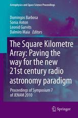 The Square Kilometre Array: Paving the way  for the new 21st century radio astronomy paradigm