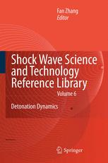 Shock Waves Science and Technology Library, Vol. 6