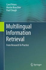 Multilingual Information Retrieval