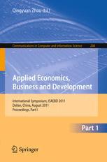 Applied Economics, Business and Development
