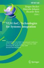 VLSI-SoC: Technologies for Systems Integration