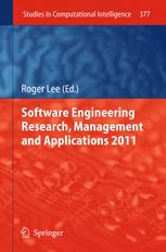 Software Engineering Research,Management and Applications 2011