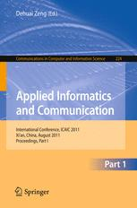 Applied Informatics and Communication