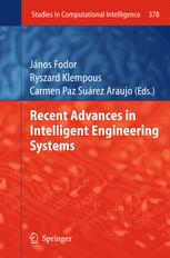 Recent Advances in Intelligent Engineering Systems