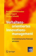 Verhaltensorientiertes Innovationsmanagement