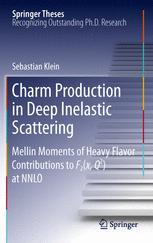 Charm Production in Deep Inelastic Scattering