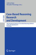 Case-Based Reasoning Research and Development