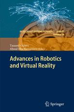 Advances in Robotics and Virtual Reality