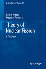 Theory of Nuclear Fission