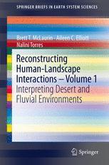 Reconstructing Human-Landscape Interactions -  Volume 1