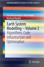 Earth System Modelling - Volume 2