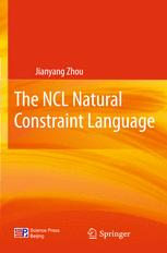 The NCL Natural Constraint Language