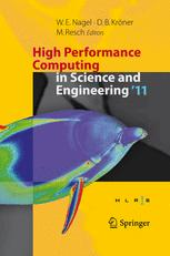 High Performance Computing in Science and Engineering '11