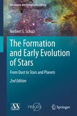 The Formation and Early Evolution of Stars