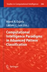 Computational Intelligence Paradigms in Advanced Pattern Classification
