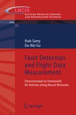 Fault Detection and Flight Data Measurement