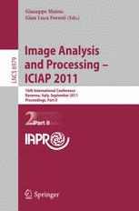 Image Analysis and Processing – ICIAP 2011