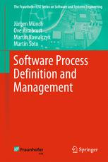 Software Process Definition and Management
