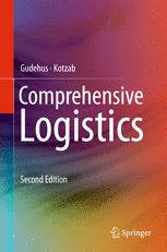 Comprehensive Logistics